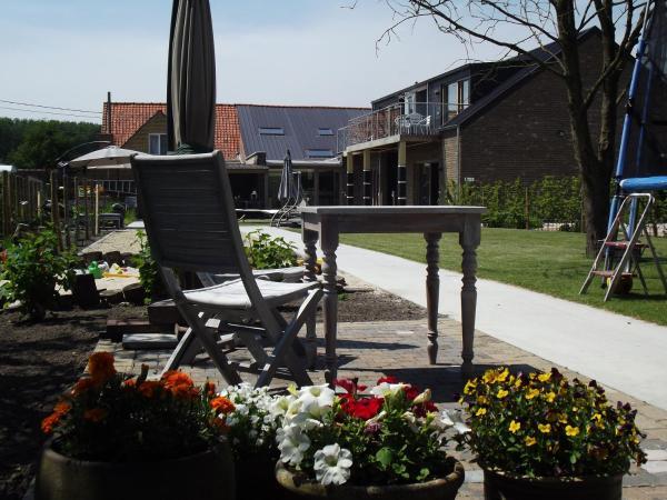 Fotografie hotelů: B&B Altijd Genieten, Damme