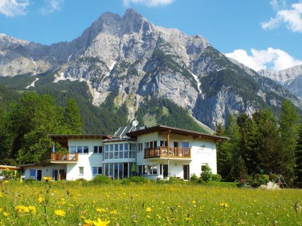 Hotellbilder: Appartements Erhol dich gut, Leutasch