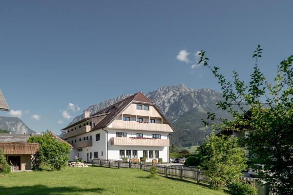 Hotellbilder: Hotel Loy, Gröbming