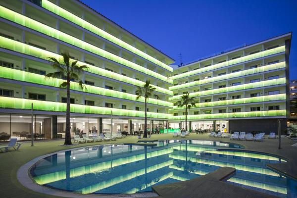 Hotel Pictures: Hotel Best San Francisco, Salou