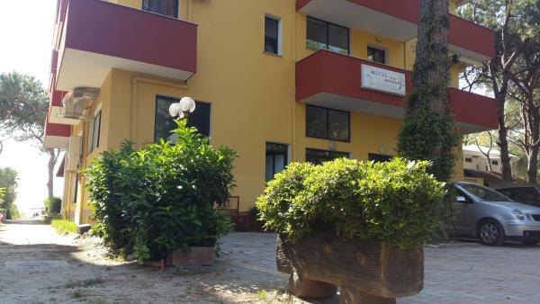 Fotos del hotel: Hotel Enera, Golem
