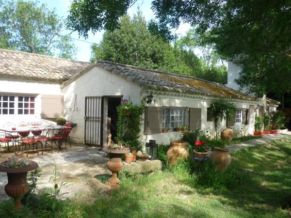 Hotel Pictures: Le Machou, Le Cailar