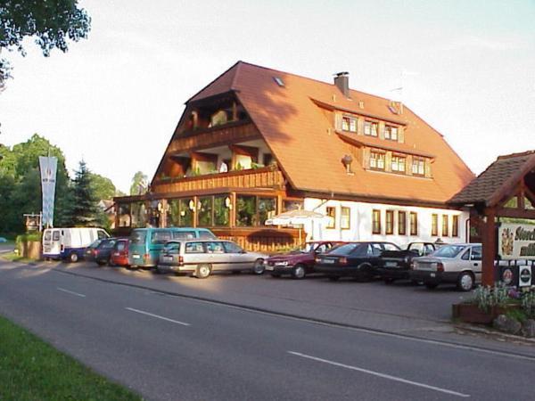 Hotelbilleder: See-Hotel Storchenmuehle, Fichtenau