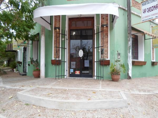 ホテル写真: La Casona de Susana, Colón