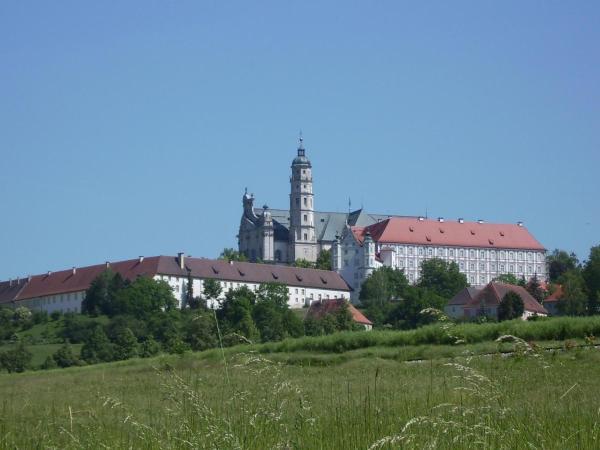 Hotel Pictures: Tagungshaus im Kloster Neresheim, Neresheim