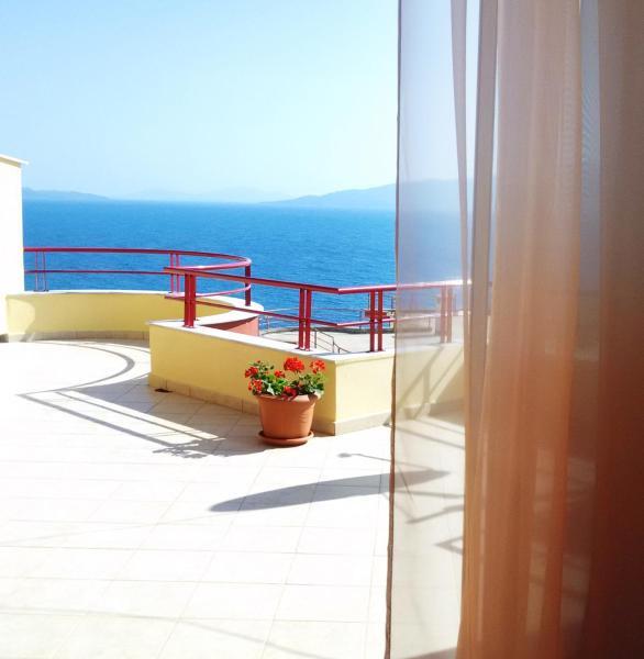Hotelbilder: Apartment Sky Terrace, Sarandë
