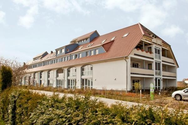 Hotelbilleder: Landhof Usedom App. 105, Stolpe auf Usedom