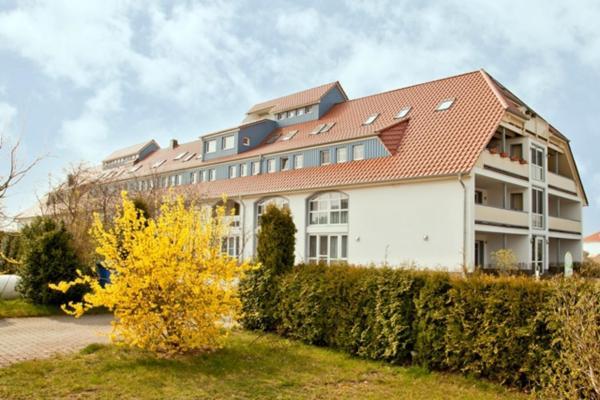 Hotelbilleder: Landhof Usedom App. 305, Stolpe auf Usedom
