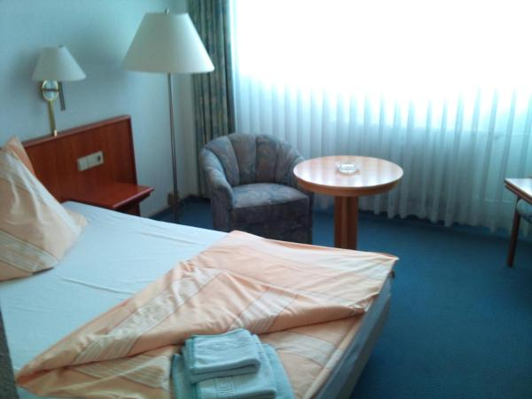 Hotelbilleder: Hotel Trias, Karsdorf