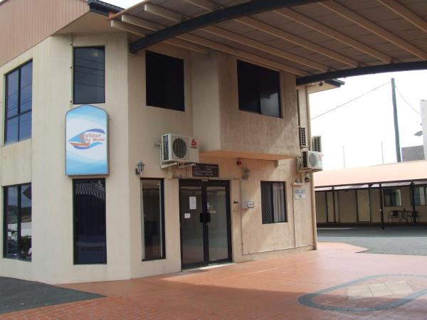 Fotos del hotel: Harbour City Motel, Gladstone