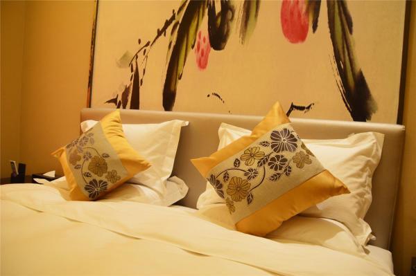Fotos de l'hotel: Sovereign Regency Hotel Taiyuan, Taiyuan
