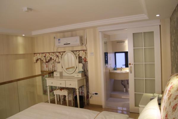 Duplex Twin Apartment (Korean Style)