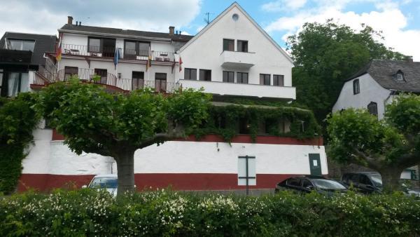 Hotel Pictures: Hotel Rheinecker Hof, Leutesdorf