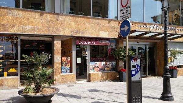 Hotelbilder: Apartaments Lloveras, Lloret de Mar