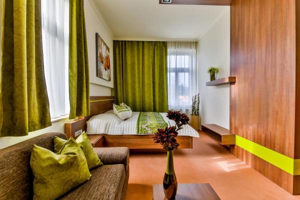 Hotel Pictures: Villa Aurelie, Velké Losiny