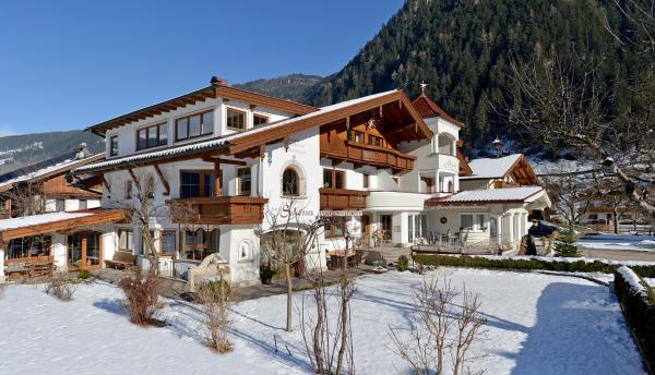 Fotografie hotelů: Alpinschlössl, Mayrhofen