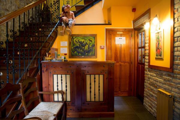 Hotel Pictures: , San Martín