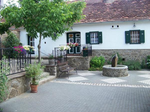 Fotos do Hotel: , Riegersburg