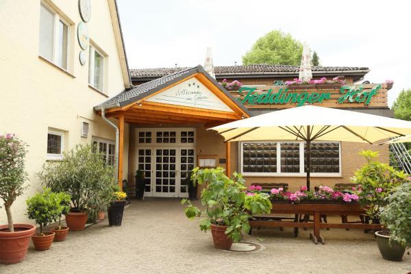 Hotel Pictures: Jeddinger Hof Land- und Seminarhotel, Visselhövede
