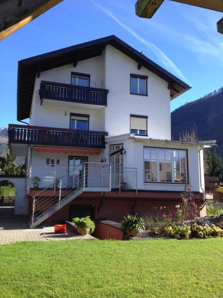 Fotos do Hotel: Ferienwohnung Piontek, Ebensee