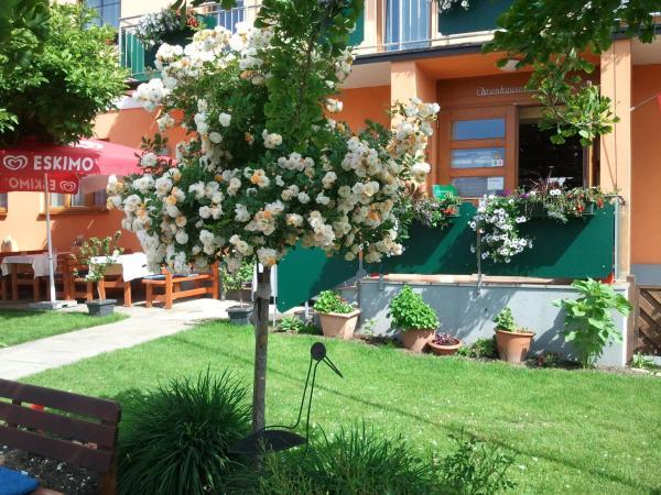 Hotellikuvia: Rebenlandhof, Leutschach