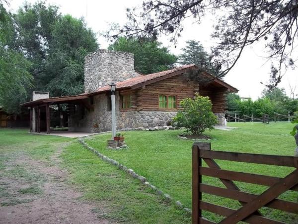 Fotos do Hotel: Cabañas Mc Charlie, Santa Rosa de Calamuchita