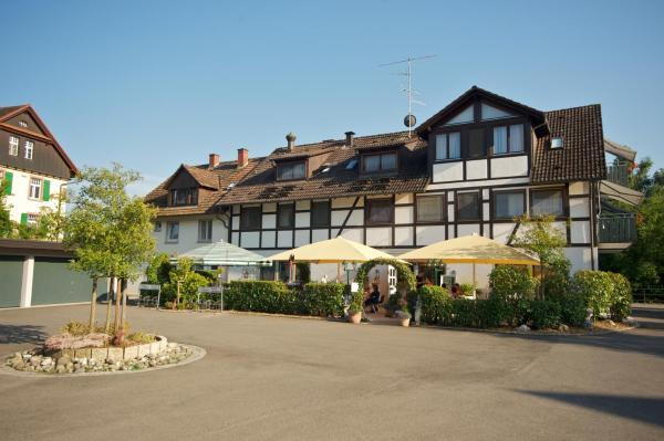 Hotelbilleder: Hotel Kellhof, Gaienhofen