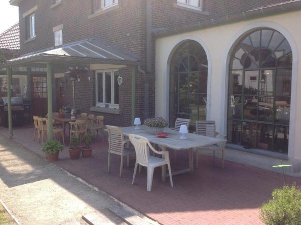 Hotellbilder: B&B 't Goed Leven, Stokrooie