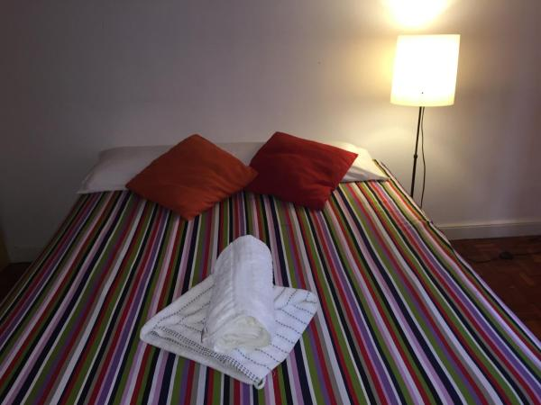Fotos del hotel: Alive Madrid Rooms, Madrid