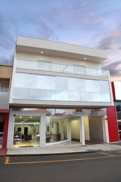 Hotel Pictures: Big Hotel, Araguari