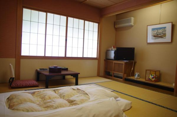 Japanese-Style Room - Room Only