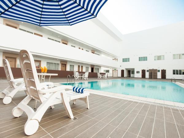 Hotel Pictures: Garden Sentral Hotel, Kuala Belait