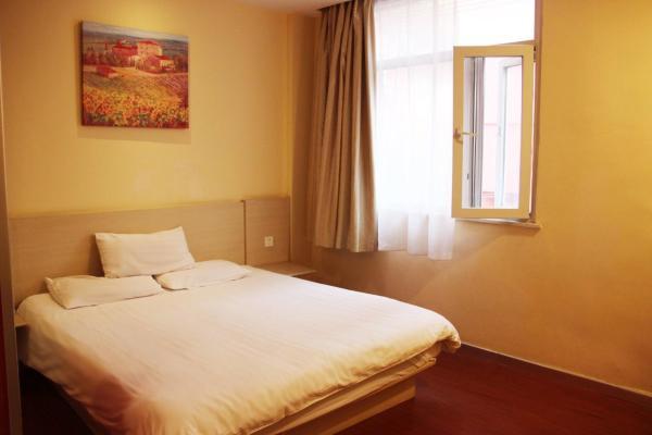 Hotel Pictures: Hanting Express Fuyang Funan Road, Funan