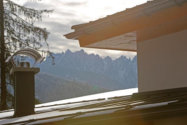Φωτογραφίες: Zeilner Dachstein Apartment, Gosau