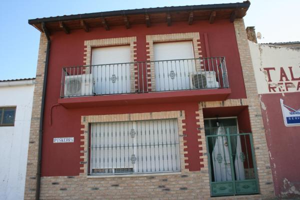Hotel Pictures: Vivienda Turistica Rural Piskerra, Carcastillo