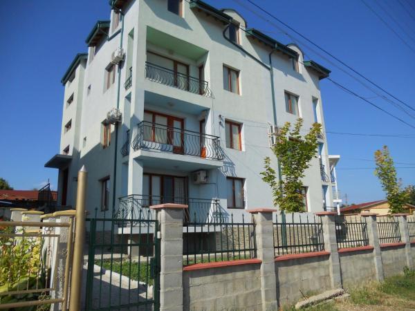 Fotografie hotelů: Guest House Argirovi, Byala