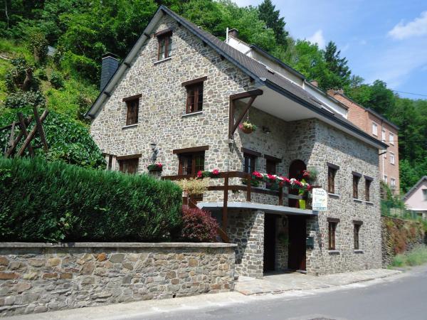 Hotelbilleder: Villa Clara, La-Roche-en-Ardenne