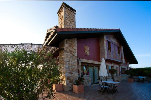 Hotel Pictures: Hotel Katxi, Morga