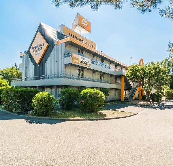 Hotel Pictures: Premiere Classe Orange, Orange