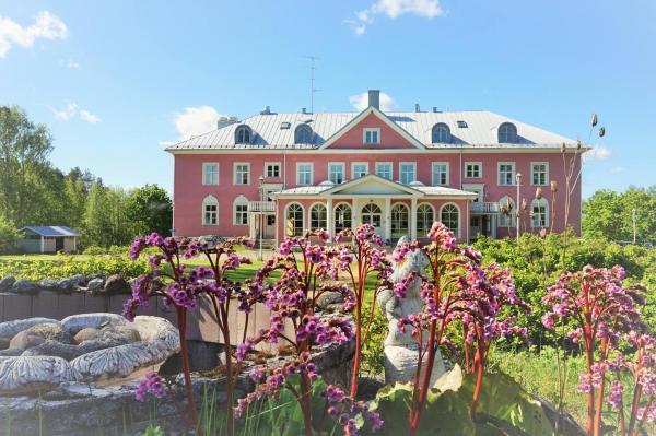 Hotel Pictures: Hotel Ruusuhovi, Rantasalmi