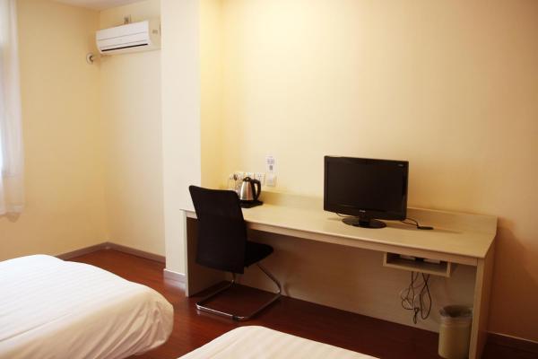 Hotel Pictures: Hanting EXpress Hangzhou Yuhang Zhongtai Road, Yuhang
