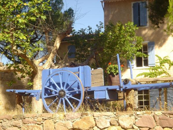 Hotel Pictures: , Pierrefeu-du-Var