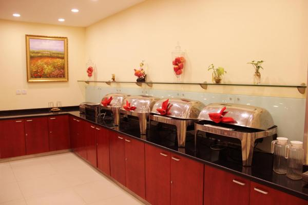 Hotel Pictures: Hanting Express Wuhan Optical Valley Finance Gang, Jiangxia