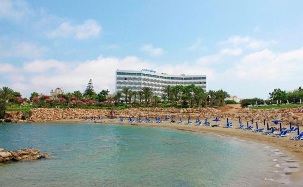 Hotel Pictures: Crystal Springs Beach Hotel, Protaras
