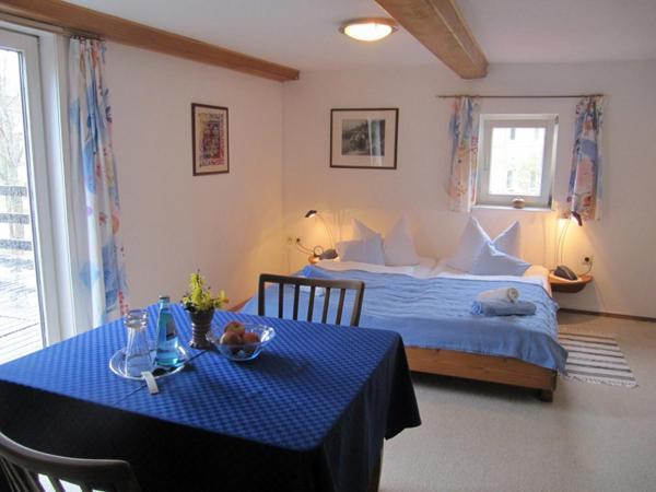 Hotelbilleder: Landgasthaus Schwarzbachtal, Lohsdorf