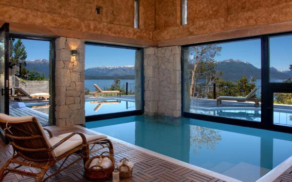 Фотографии отеля: Luma Casa De Montaña, Вилья-ла-Ангостура