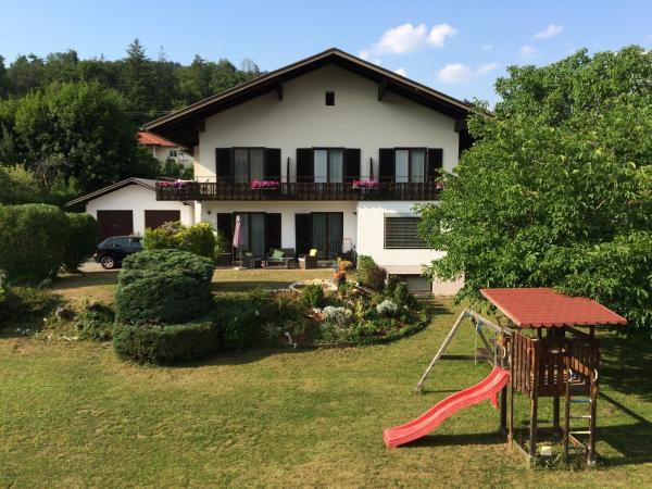 Fotos de l'hotel: Haus Pregl, Pörtschach am Wörthersee