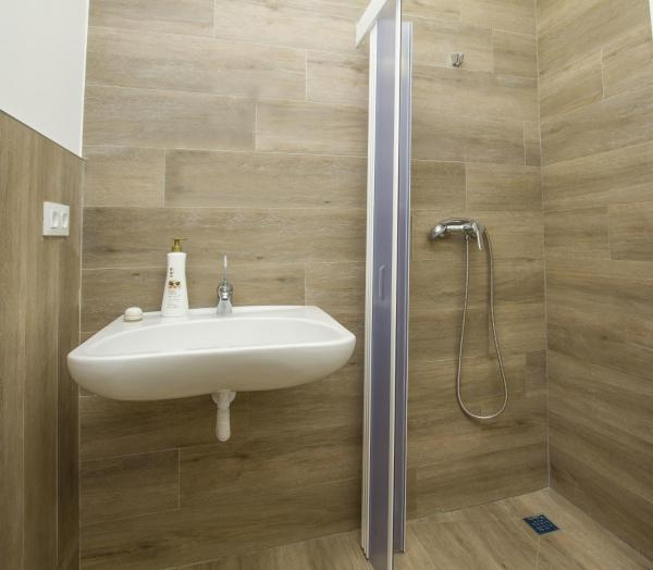 Standard Room with Private Bathroom