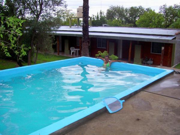Hotel Pictures: Hotel Rural Luna del Valle, San Agustín de Valle Fértil