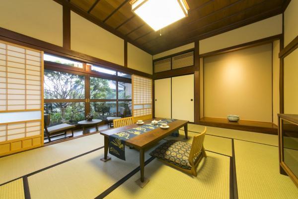 Japanese-Style Standard Maisonette